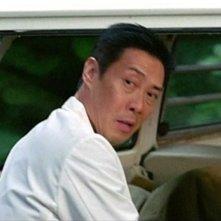 François Chau nell'episodio Some Like It Hoth di Lost