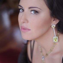 l\'attrice Letizia Raco
