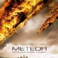 La locandina di Meteor: Path to Destruction