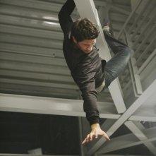 Matt Dallas  nell'episodio Bringing Down the House della terza stagione di Kyle XY