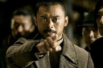 Una bella immagine del film Ip Man, diretto da Wilson Yip