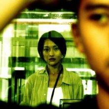 Una sequenza del film The Equation of Love and Death (Li mi de cai xiang, 2008)