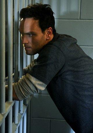 Ben Cotton in una scena dell'episodio Crackle della serie Harper's Island