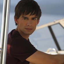 Christopher Gorham in una scena dell'episodio Crackle della serie Harper's Island