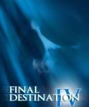 Il teaser poster di Final Destination IV