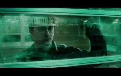 Harry Potter and the Half-Blood Prince - Full Trailer