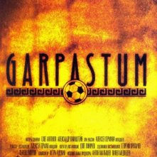 La locandina di Garpastum