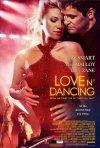 La locandina di Love N' Dancing