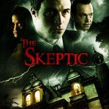 La locandina di The Skeptic