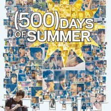 Nuovo poster per (500) Days of Summer
