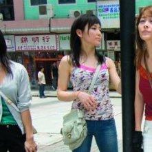 Una scena di True Women for Sale, in concorso al Far East Film 2009