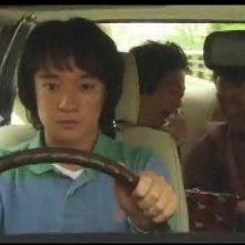 Una sequenza del film Fish Story (Fisshu sutôrî), Presentato in concorso al Far East Film 2009 nella sezione 'Japan'
