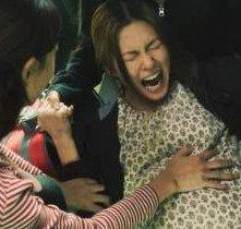 Una sequenza del film True Women for Sale, presentato in concorso al Far East Film 2009 nella sezione 'Hong Kong'.