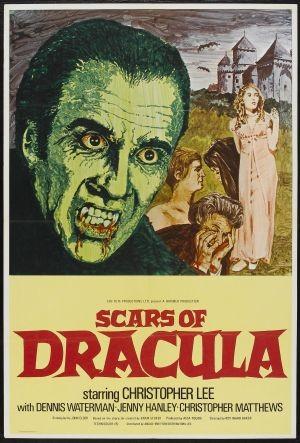 La Locandina Di Il Marchio Di Dracula 112695