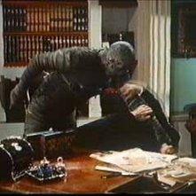 Christopher Lee è La mummia (1959)