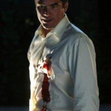 Dean Cain nell'episodio ' Il prezzo dell'immortalità' della settima stagione di Smallville
