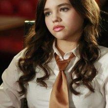 India Eisley in una scena dell'episodio That's Enough of That de La vita segreta di una teenager americana