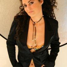l'attrice Eleonora Stagi