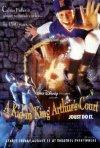 La locandina di Un ragazzo alla corte di re Artù