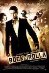La locandina italiana di RocknRolla