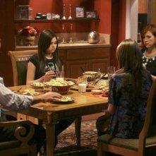 Una scena dell'episodio Innamorarsi  de La vita segreta di una teenager americana