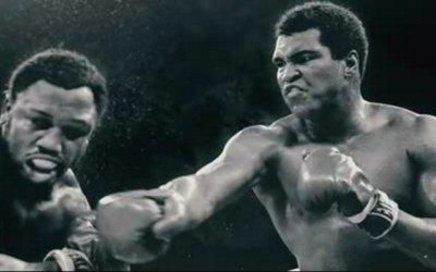Facing Ali - Trailer