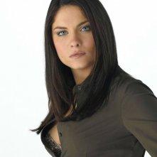 Jodi Lyn O'Keefe in una immagine promo della terza stagione di Prison Break