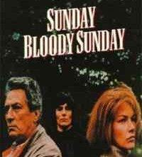 La locandina di Domenica maledetta domenica