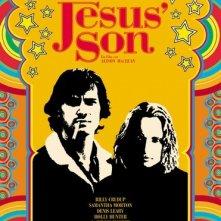 La locandina di Jesus' Son