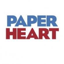 La locandina di Paper Heart