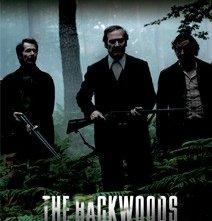 La locandina di The Backwoods