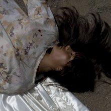 Magaly Solier è la protagonista del film Il canto di Paloma