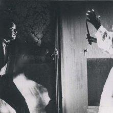 Una scena del film A Bloodthirsty Killer (Salinma)