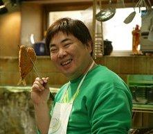 Una scena del film The Handsome Suit (Hansamu sûtsu) presentato in concorso al Far East Film 2009 nella sezione 'Japan'.