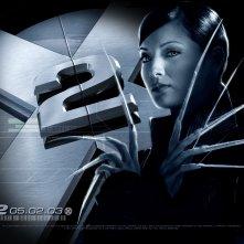 X-men 2 - wallpaper di Kelly Hu