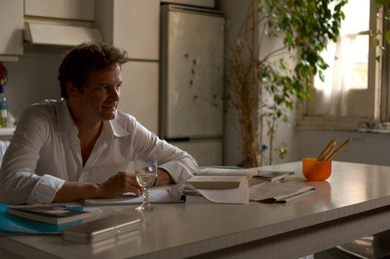 Colin Firth In Un Immagine Del Film Genova 113308
