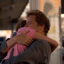 Colin Firth in un'immagine di Genova