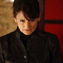 Cristine Rose in una scena di An Invisible Thread della terza stagione di Heroes