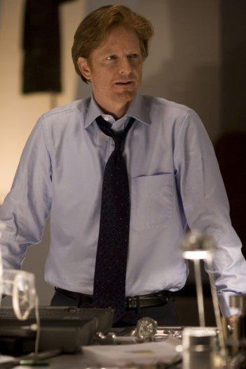 Eric Stoltz nel pilot della serie 'Caprica'