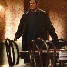 Greg Grunberg in una scena di An Invisible Thread della terza stagione di Heroes