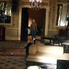 Hayden Panettiere in una scena di An Invisible Thread dalla terza stagione di Heroes