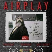 La locandina di Airplay: The Rise and Fall of Rock Radio