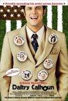 La locandina di Daltry Calhoun - Un golfista al verde