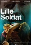 La locandina di Little Soldier