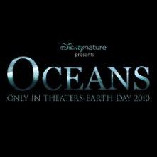La locandina di Oceans