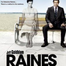 La locandina di Raines