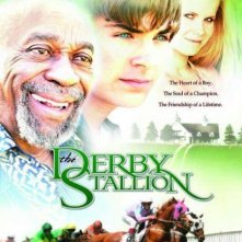 La locandina di The Derby Stallion