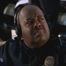 Reginald VelJohnson nell'episodio 'Chuck Versus  Santa Claus' della serie tv Chuck