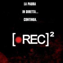 Teaser poster provvisorio per Rec 2