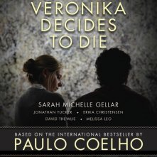 Veronika decides to die, manifesto del film